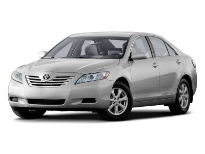2009 Toyota Camry CE (Magnetic Gray Metallic)