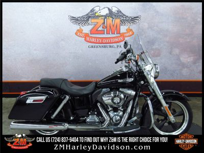 2015 Harley-Davidson Switchback Cruiser Motorcycles Greensburg, PA