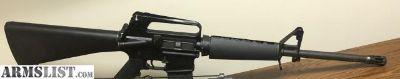 For Sale/Trade: Bushmaster XM15 , eagle arms