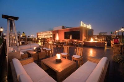 Top 11 Couple Kitty Party Places in Delhi