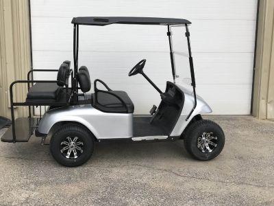 2011 E-Z-Go TXT Golf Golf Carts Jasper, GA