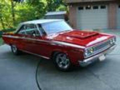 1965 Dodge Coronet Hardtop