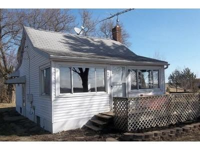1 Bed 1 Bath Foreclosure Property in Peck, MI 48466 - W Peck Rd