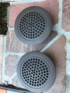Vnagaon brown door speakers