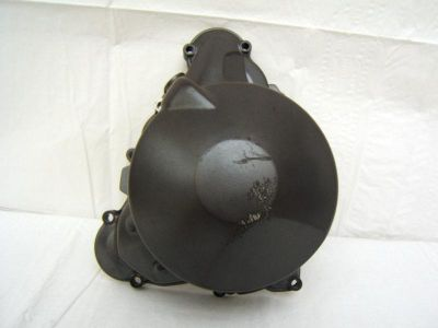 Find TRIUMPH 2007 07 DAYTONA 675 ROTOR ALTERNATOR FLYWHEEL MOTOR ENGINE COVER motorcycle in Los Angeles, California, US, for US $33.99