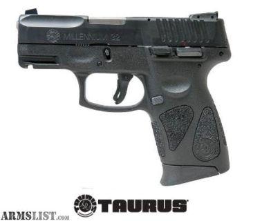 For Sale: 9mm Pistol PT111