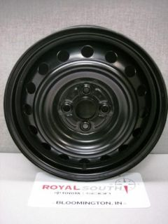 "Buy Toyota Yaris New 15"" Steel Wheel Genuine OE OEM motorcycle in Bloomington, Indiana, US, for US $82.00"
