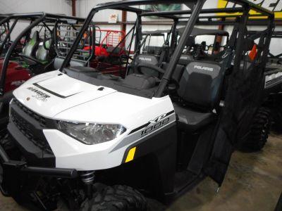 2019 Polaris Ranger Crew XP 1000 EPS Premium Side x Side Utility Vehicles Belvidere, IL