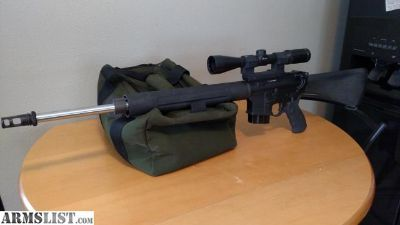 For Sale: AR-15 6.5 Grendel