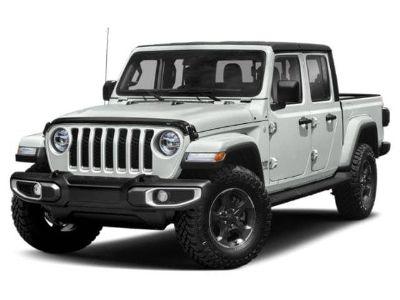 2020 Jeep Gladiator ()