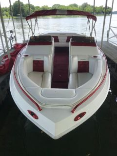 Ski Boat For Sale with trailer