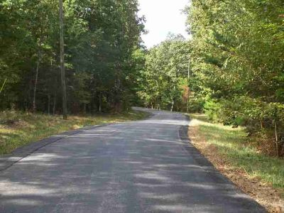 0 Highlands Dr #H-90 Cloudland, Beautiful lot in the