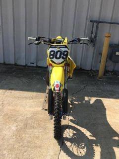 2018 Suzuki RM85 Motocross Motorcycles Fayetteville, GA