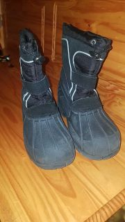 Size 6/7 Winter Boots