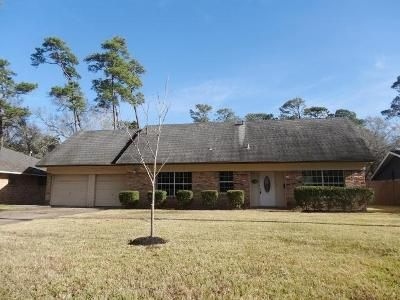 5 Bed 3 Bath Foreclosure Property in Dickinson, TX 77539 - Cottonwood Dr