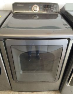 Samsung Electric Dryer w/Steam