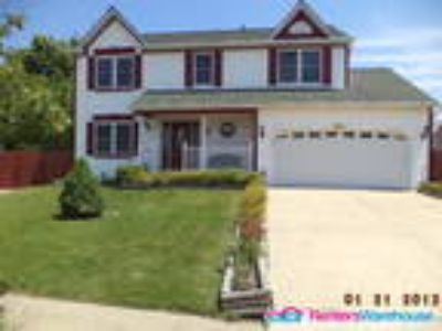 Spacious Single Family Home, Severn Four BR, 3.5 BA