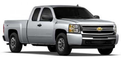2012 Chevrolet Silverado 1500 LS (Graystone Metallic)