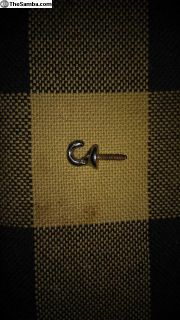 Westy Interior Hook
