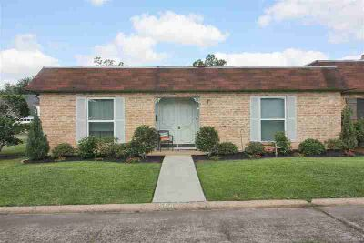 5842 Meadow Way End Unit Condo Beaumont Two BR