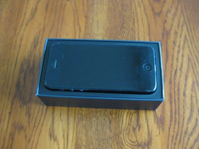 IPhone 5 GSM Unlocked AT&T - Not Working-Will not charge