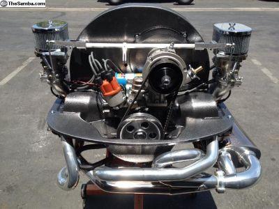 1776,1835,1914 your choice VW engine