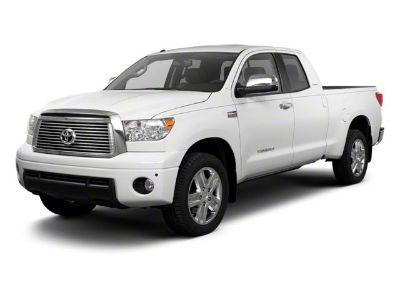 2011 Toyota Tundra Grade (BLACK)