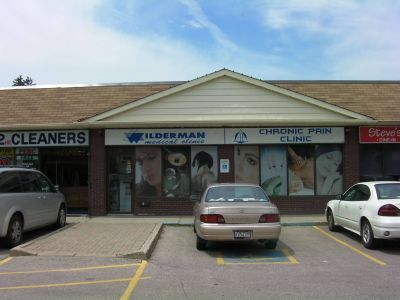 Office for Rent in Thornhill, Ontario, Ref# 441568