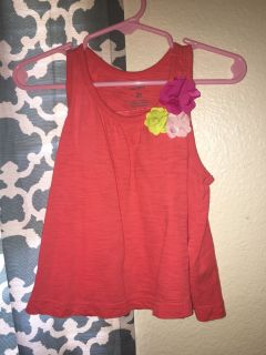 Carter s Tank Top- Size 2T