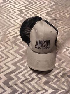 Truckers style hat
