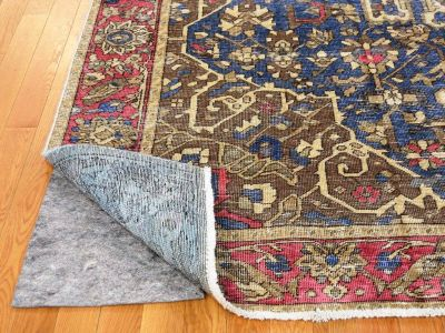 Rug Padding, Rug Pads for Any Hardwood Floors – The Rug Shopping