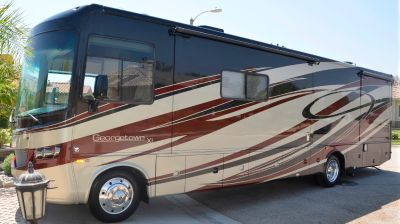 2013 Forest River GEORGETOWN XL 377TS
