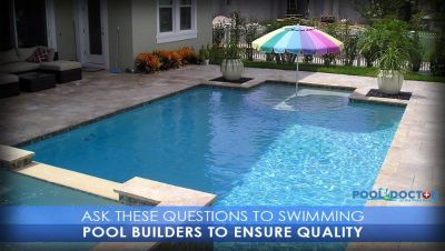 Best Pool Remodeling Company Stuart: Pool Doctor