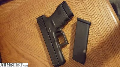 For Sale/Trade: Glock 30