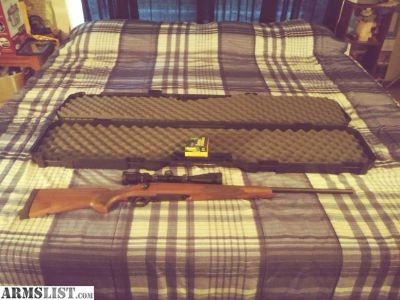 For Sale: Remington 783