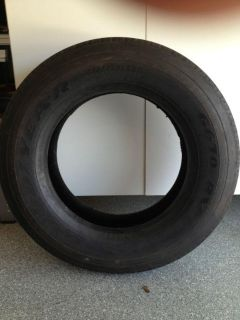Find New Goodyear G670 RV MRT 275/70R22.5 TIRE motorcycle in Aliso Viejo, California, US, for US $400.00