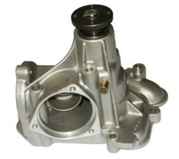 Find Water Pump (Standard) fits 1990-1995 Mercedes-Benz 500SL 400E 500E,500SEL motorcycle in Azusa, California, United States, for US $144.18