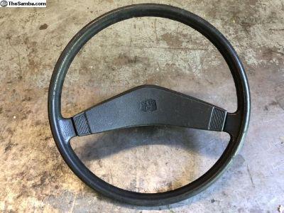 Mk1 Rabbit Steering Wheel