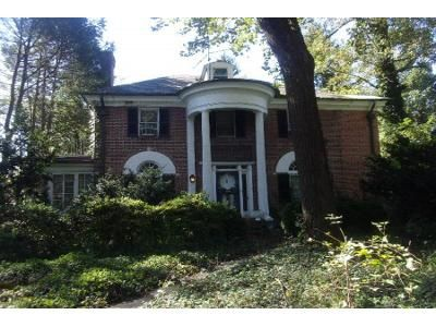1.5 Bath Preforeclosure Property in Baltimore, MD 21216 - Queen Anne Rd