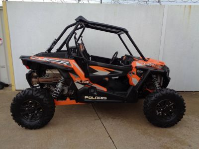 2016 Polaris RZR XP Turbo EPS Utility Sport Broken Arrow, OK