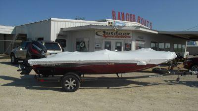 2019 Ranger rt 188 Bass Boats Eastland, TX