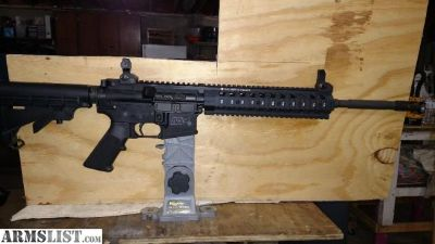 For Sale: Smith&Wesson AR