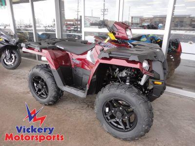 2019 Polaris Sportsman 570 SP ATV Utility ATVs Denver, CO