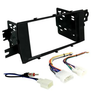 Find PRIUS C CAR STEREO DOUBLE/2/D-DIN BLACK RADIO INSTALL DASH KIT COMBO 95-8239B motorcycle in Seal Beach, California, US, for US $24.29