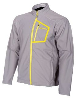 Sell KLIM Inferno Jacket - Gray motorcycle in Sauk Centre, Minnesota, United States, for US $84.99