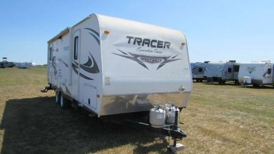 2011 Tracer 2600RLS