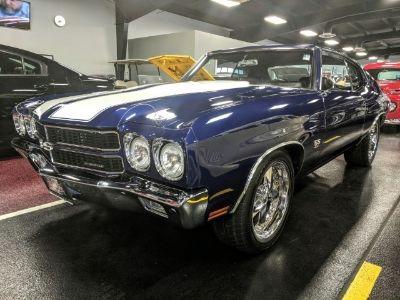 1971 Acura TSX Base (BLUE)