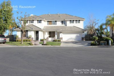 Executive 4/3 bath 2 story home located at Victoria Grove Gated Community for Lease!