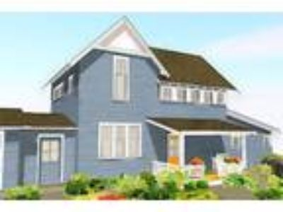 The Hunter by Inglenook Cottage Homes: Plan to be Built
