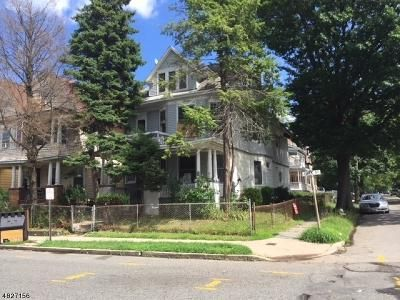 7 Bed 3 Bath Foreclosure Property in East Orange, NJ 07017 - Park St